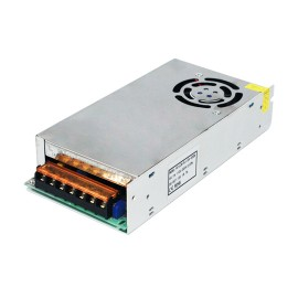 LED Power Supply / 200W / 12V (KO-LDR-PJ-12V-200W)