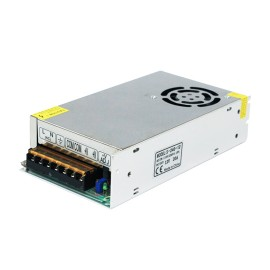 LED Power Supply / 250W / 12V (KO-LDR-PJ-12V-250W)
