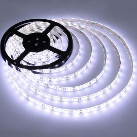LED Strip Light / 5050SMD 60LED / 14.4W / 12V / 4000K / IP20
