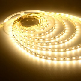LED Strip Light / 5050SMD 60LED / 14.4W / 12V / 3000K / IP20