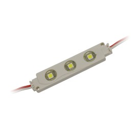 LED Strip Light Module / 0.72W / 12V / 6000-6500K / 120D / IP65