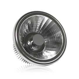 LED AR111 / 15W / 3000K / 25D