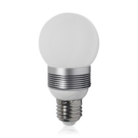 LED Bulb Light / 5W / 5500-7000K / E27