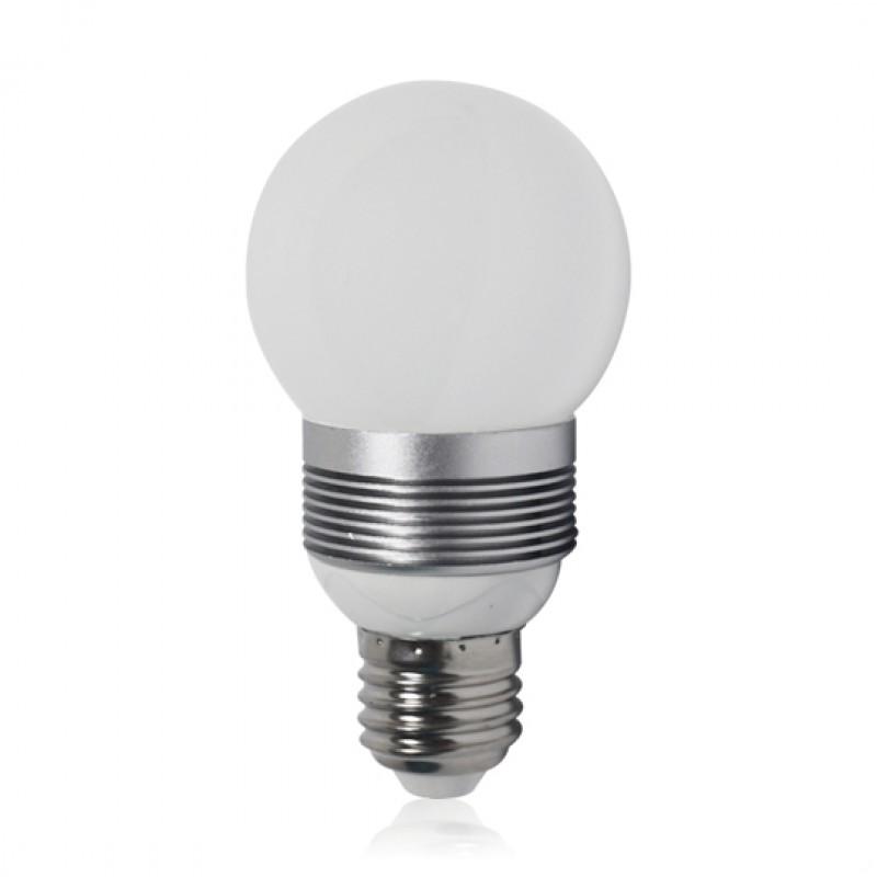 LED Bulb Light / 5W / 5500-7000K / E27