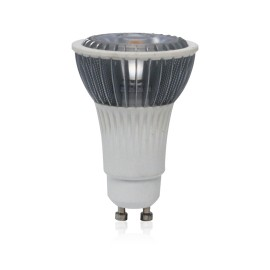 LED MR16 / 6W / 6000K / 24D / GU10