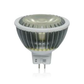 LED MR16 / 6W / 3000K / 25D / GU5.3