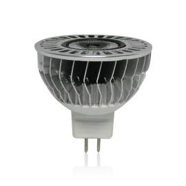 LED MR16 / 5W / 6000K, 40D / GU5.3
