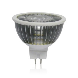 LED MR16 / 6W / 6000K / 24D / GU5.3