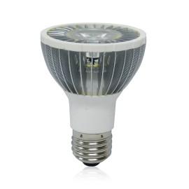 LED PAR20 / 9W / 6000K / 24D / E27