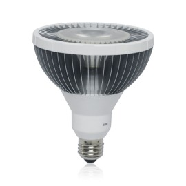 LED PAR38 / 24W / 4000K / 30D / E27 / Dimmable