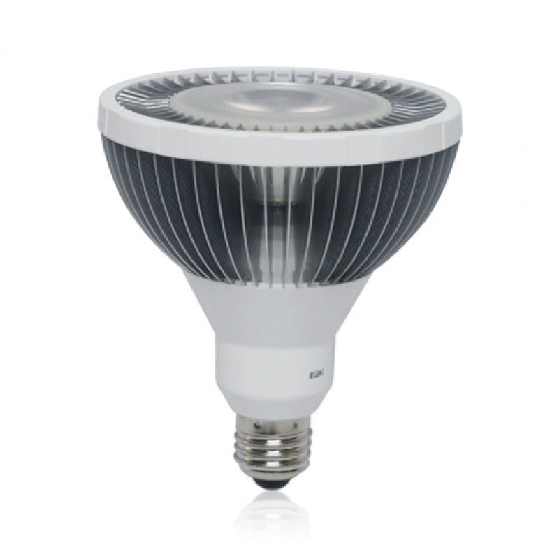 LED PAR38 / 24W / 2700K / 30D / E27 / Dimmable
