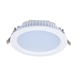 LED Down Light / 24W / 6000K / 100D