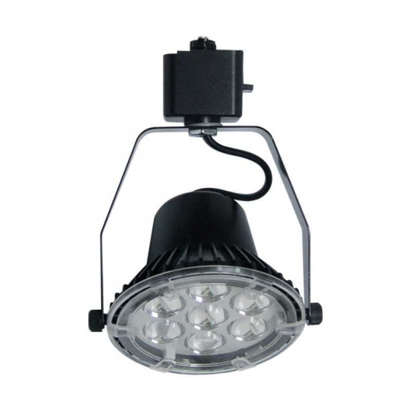 LED Track Light / 7.5W / 5200K / 30D