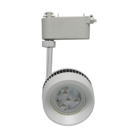 LED Track Light / 15W / 3000K / 40D